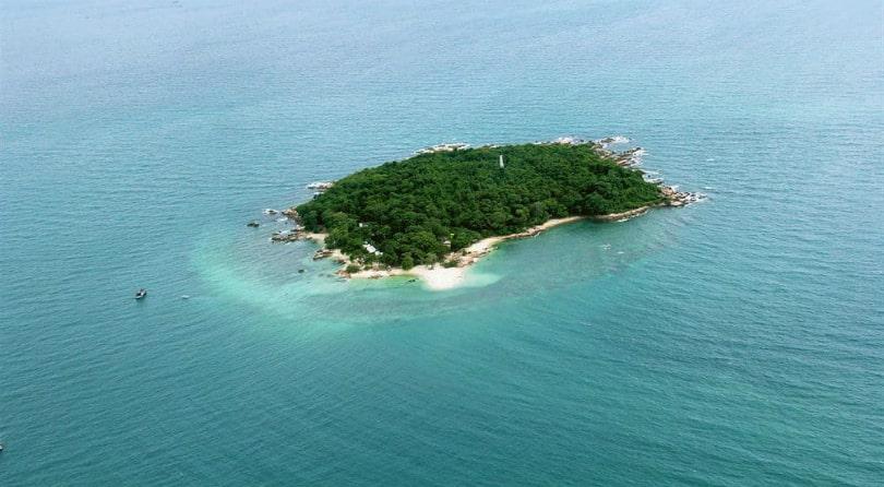 Тайские Мальдивы