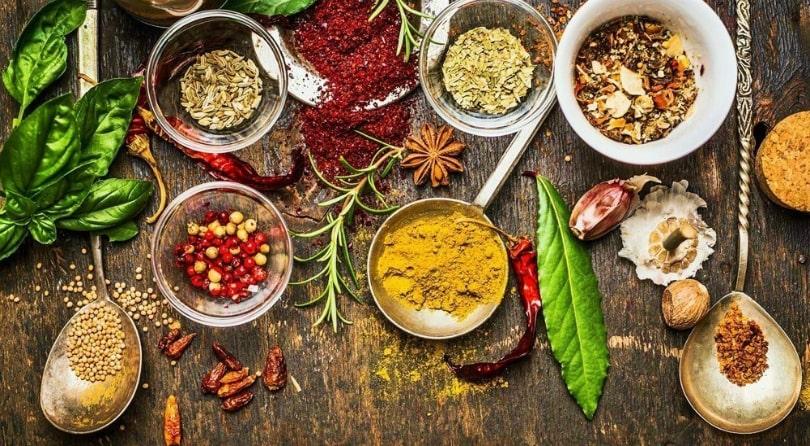 Asian Spice Garden Pattaya