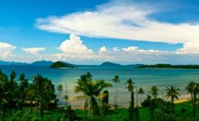 Остров Ко Мак