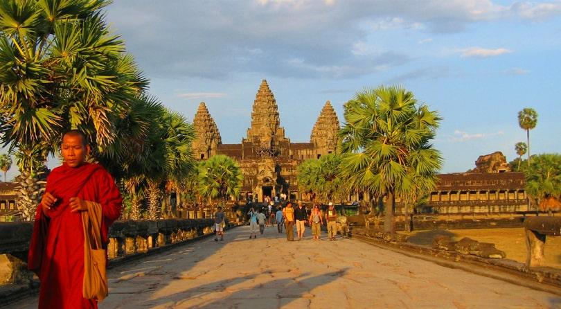 Cambodia Mini