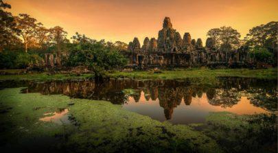 Камбоджа Мини