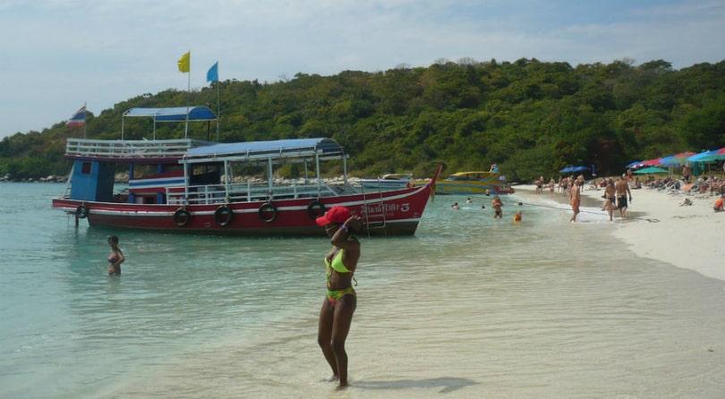 Paradise Island Ko Pai