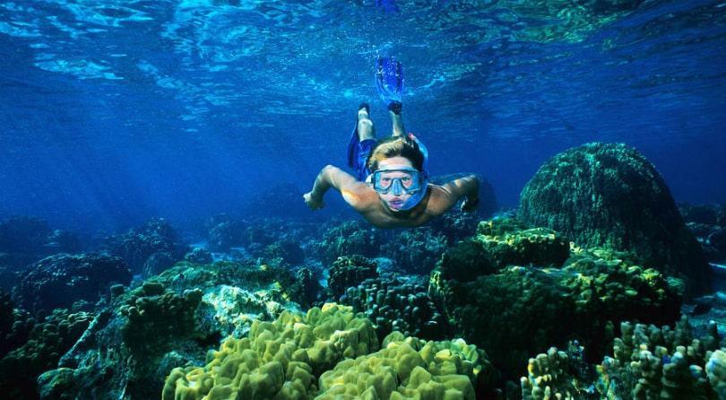 Райский остров Ко Пай