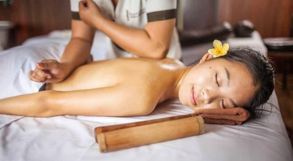 Программы массажа