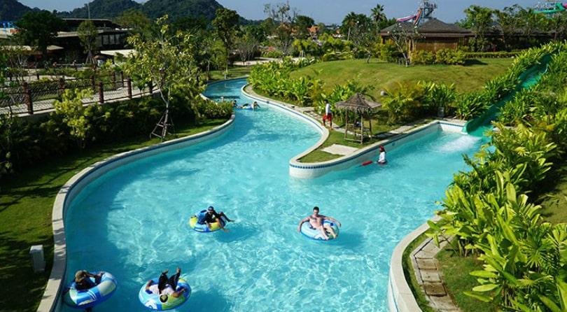 Waterpark Ramayana