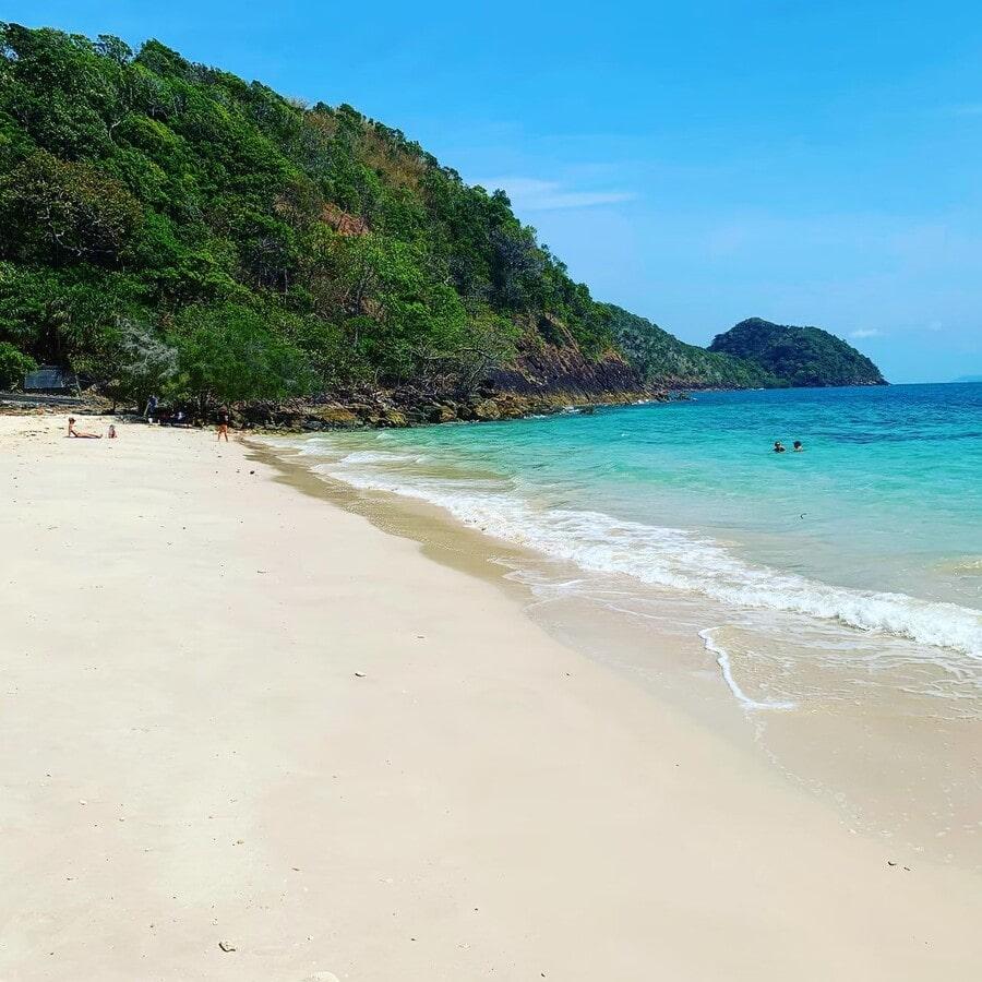 Тайская Полинезия