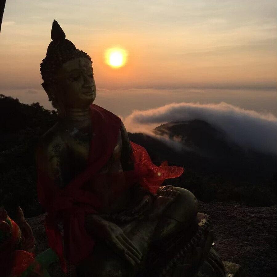 Mount Khao Kitchakut