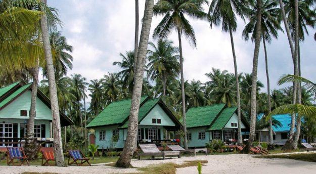 Остров Ко Куд