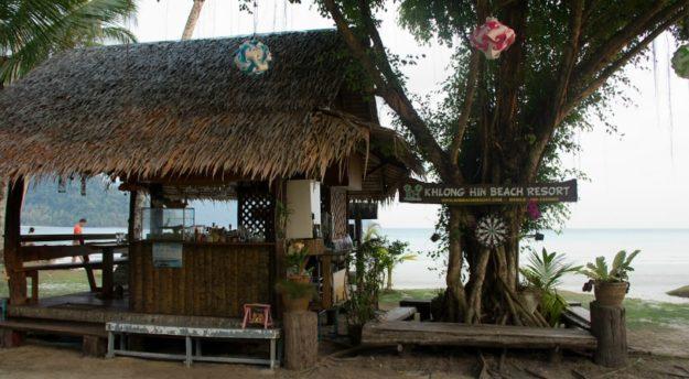 Hotel Klong Hin