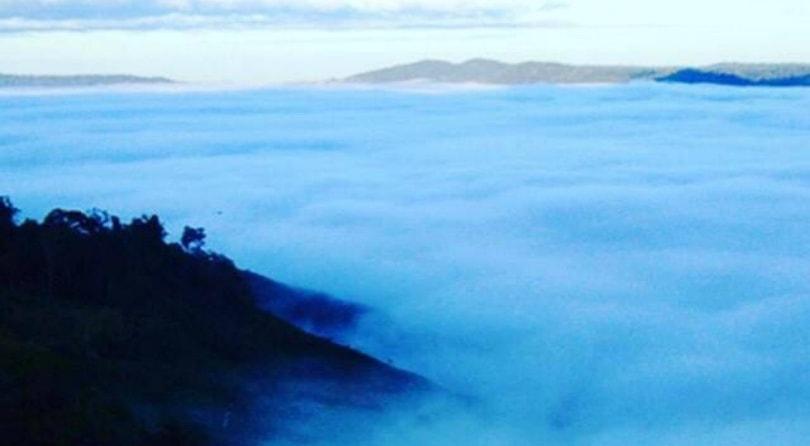 Над Облаками из Паттайи