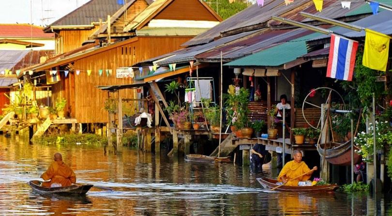 Тайский Экспресс