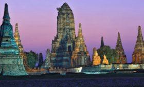 Ayutthaya from Pattaya