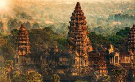 Cambodia Avatar