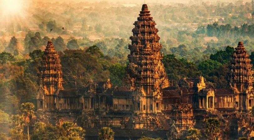 Камбоджа Аватар