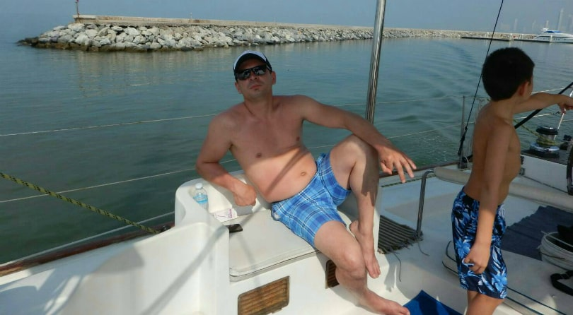 Аренда яхт в Паттайе