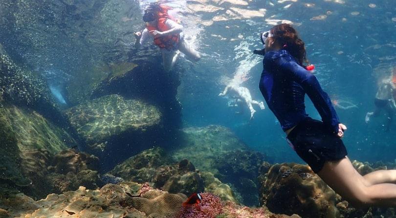 Underwater Odyssey Pattaya