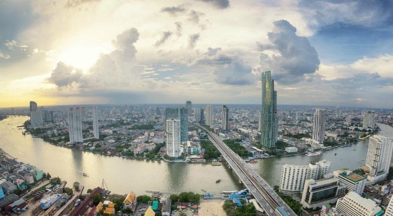 Бангкок приватно