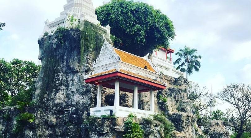 Превосходный Бангкок