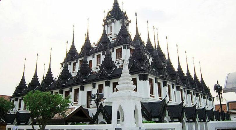 Золотое Кольцо Бангкока