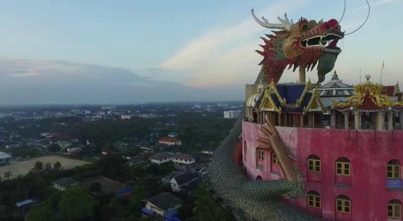 Mystical Bangkok