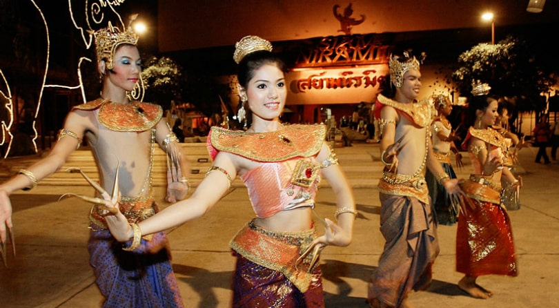 Bangkok Classic