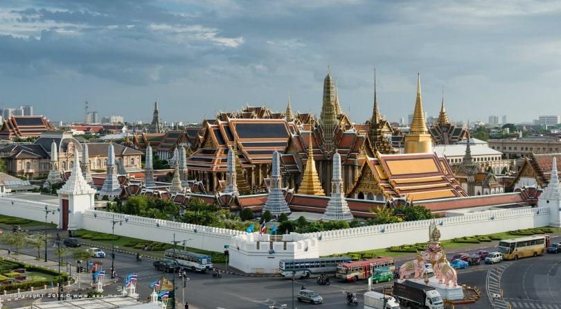 Бангкок Классик