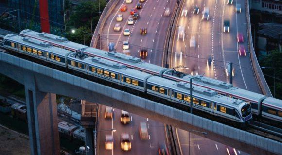 Ультрасовременный Бангкок
