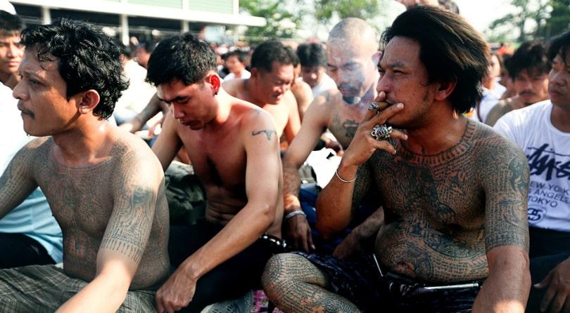 Фестиваль Вай Кру