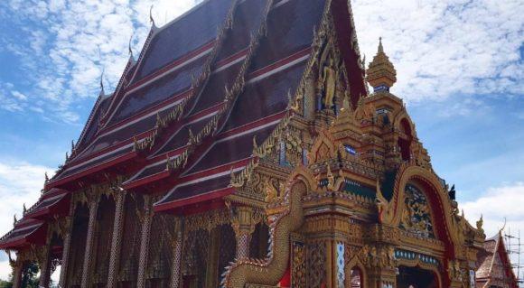 Instagram Tour Pattaya