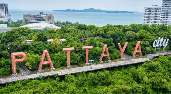 Instagram Tour Pattaya